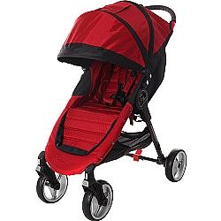 Comprar Carrinho de beb� para passeio -City Mini Crimson Gray-Baby Jogger