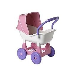 Comprar Carrinho de Boneca Bebê Nino's-Cotiplás