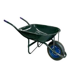 Comprar Carrinho de m�o com pneu e c�mara 3,25 x 8 - 50 litros-Eccofer