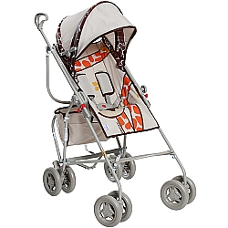 Comprar Carrinho para Bebê Reversível-Galzerano