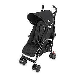 Comprar Carrinho para Passeio de Beb�, Quest Black - Preto-Maclaren