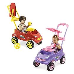 Comprar Carrinho Passeio para Bebê Baby Car-Homeplay