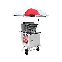 Comprar Carrinho Pizza e Mini Pizza Standard com Rodas Maciças-Armon