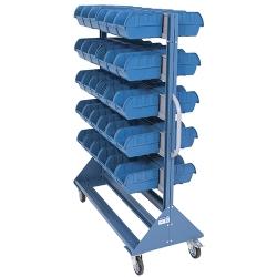 Comprar Carrinho porta componentes com 60 caixas 5A - CR64-Marcon