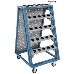 Comprar Carrinho porta cone para 30 peças ISO 40 - PCG3040-Marcon