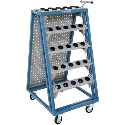 Comprar Carrinho porta cones para 24 peças ISO 50 - PCG2450-Marcon