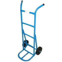 Comprar Carro armazém capacidade 150kg roda borracha integral 8 - CRLA150-2-Tander
