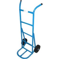 Comprar Carro armazém capacidade 200 kg com roda de borracha integral 8-Tander