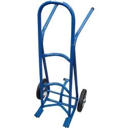 Comprar Carro para transporte de água e gás capacidade de 3 botijões com roda de borracha maciça de 12-Tander