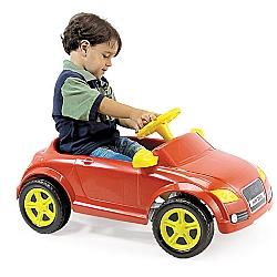 Comprar Carro a Pedal Infantil ATT-Homeplay