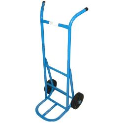 Comprar Carro armazém 100 kg com roda borracha integral 8-Tander