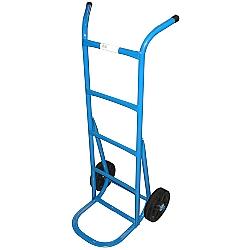 Comprar Carro Armaz�m 100kg com Roda Borracha Integral 8-Carroleve