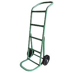 Comprar Carro Armaz�m 120 kg com roda de borracha Integral 8-Carroleve
