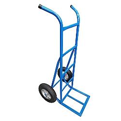 Comprar Carro armazém 150 kg com Base, Chapa, Pneu e Camara 325x6 mm-Carroleve