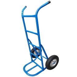 Comprar Carro armazém 150 Kg com roda com pneu e camara 325x6 MM-Tander