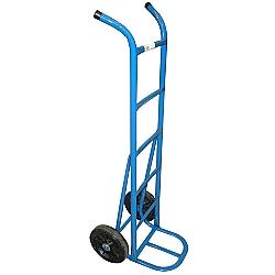 Comprar Carro armazém 250kg roda borracha integral 10-Tander