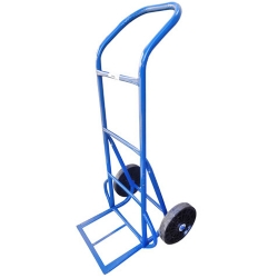 Comprar Carro armazém 350 kg com roda borracha integral 12-Tander