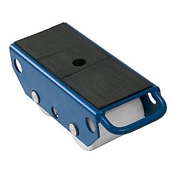 Comprar Carro tartaruga capacidade 2.000 kg com rodas de nylon-Bovenau