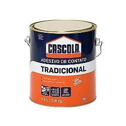 Comprar Cascola Tradicional 2,8kg - Galão-Loctite