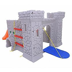 Comprar Castelo Medieval Brinquedo Infantil para Playground-Xalingo