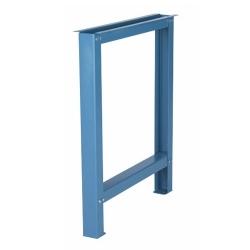 Comprar Cavalete para apoio de tampo e modulares sem pé - CV1-Marcon