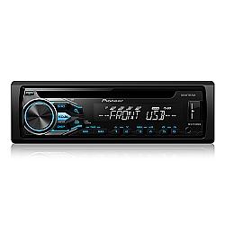 Comprar CD Player Mixtrax USB Saídas RCA com Controle para Subwoofer - DEH-X1880UB-Pionner