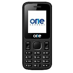 Comprar Celular Bar Tela 1,8 Bluetooth FM Anatel Preto-One Connect