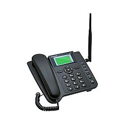 Comprar Celular De Mesa Quadriband 3g-Aquário