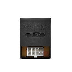 Comprar Central de trava para motores de 2, 3, ou 5 fios – 12Volts - TRX21-Tury
