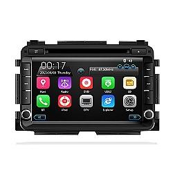 Comprar Central Multimidia Honda HR-V S95 Premium Phonelink TV GPS-Tay Tech