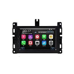 Comprar Central Multimídia Original Jeep S100 2014 - 2015-Tay Tech