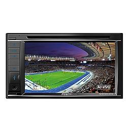 Comprar Central Multimídia, Tela LCD, 6.2 touchscreen, TV Digital, Bluetooth, USB, SD-Card - SP8720 DTV-Pósitron