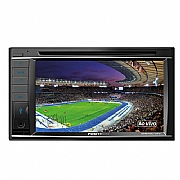 Central Multimídia, Tela LCD, 6.2 touchscreen, TV Digital, Bluetooth, USB, SD-Card - SP8720 DTV