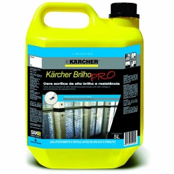 Comprar Cera brilho pro 5 litros-Karcher