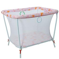 Comprar Cercado Little baby c20 - Rosa - Para bebês-Tubline