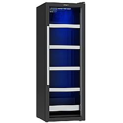 Comprar Cervejeira Blue Light 200 Litros Possui 4 Prateleiras Reguláveis-Venax