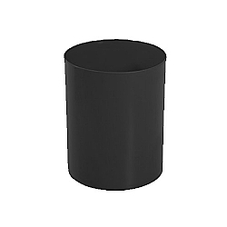 Comprar Cesto de Lixo 15 Litros Preto-Lar Plásticos