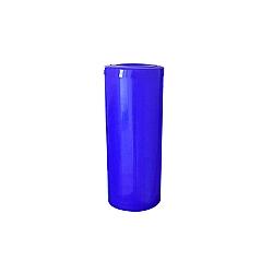 Comprar Cesto De Lixo 23 Litros - Tampa Flip-Top-Lar Pl�sticos