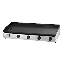 Comprar Chapa Bifeteira para Lanche 120x50 cm-Compact