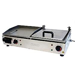 Comprar Chapeira Elétrica 73 x 35 Potência 2000W com Prensa-Cotherm