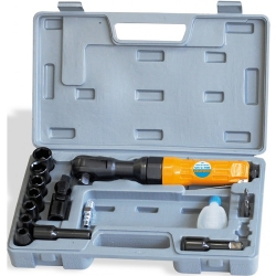 Comprar Chave de catraca 1/2 com kit soquete - CHC70K-Chiaperini
