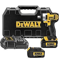 Comprar Chave de impacto 1/2 20v max - 220v - DCF880L2-Dewalt
