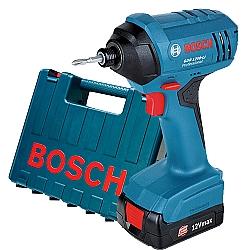 Comprar Chave de Impacto a Bateria, 1/4'', GDR 1200-LI-Bosch