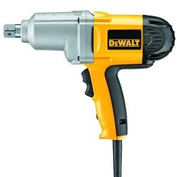Comprar Chave de impacto com encaixe quadrado 19mm 2100rpm 220v - DW294-Dewalt