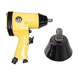 Comprar Chave de impacto pneumática 1/2'' - TAIWAN-Lee Tools