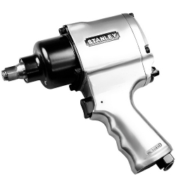 Comprar Chave de impacto pneumática encaixe de 1/2-Stanley