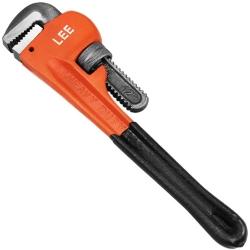 Comprar Chave Grifo Profissional 12 Cabo Emborrachado-Lee Tools