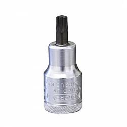 Comprar Chave soquete perfil torx encaixe 1/2 aço cromo vanádio ITX19-T40-Gedore