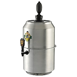Comprar Chopeira Portátil 10 litros de Alumínio-Mariz