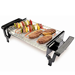 Comprar Churrasqueira El�trica, 1100 W - Mister Grill Plus-Cotherm